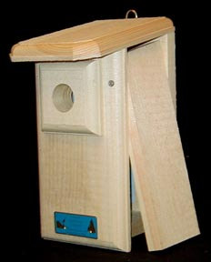 Coveside Mountain Bluebird House