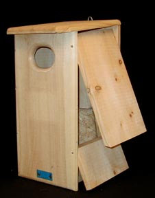 Coveside Wood Duck Hooded Merganser Duck House