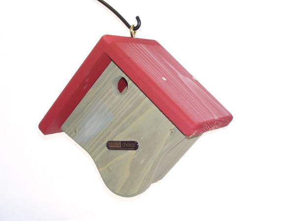 Bird's Choice Wren House