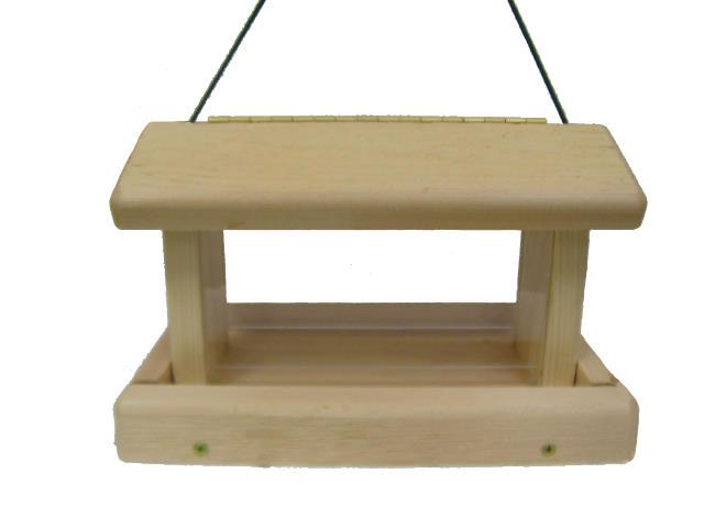 Bird's Choice Cedar Hopper Kit