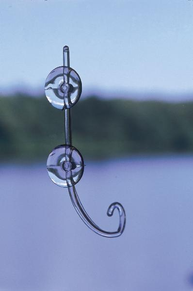 Bird's Choice The Great Hangup w/2 Suction Cups