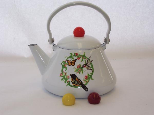 Bird's Choice Nectar Pot
