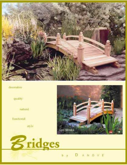 Danove Garden Structures