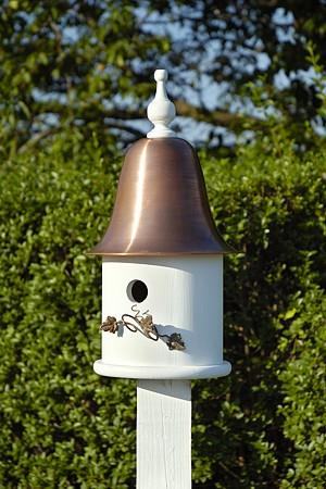Heartwood The Ivy House Birdhouse