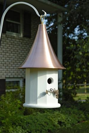 Heartwood Lauren Gail Birdhouse
