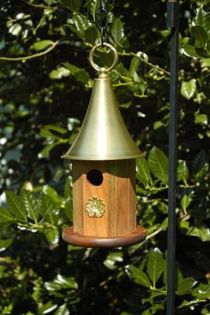 Heartwood Highland Park Birdhouse