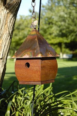 Heartwood Hadley Park Birdhouse