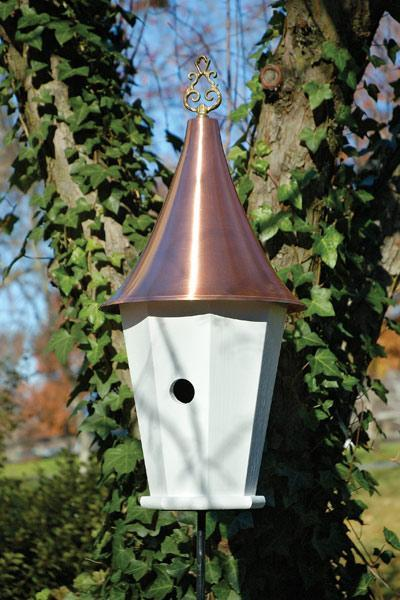 Heartwood Pacific Pointe Birdhouse