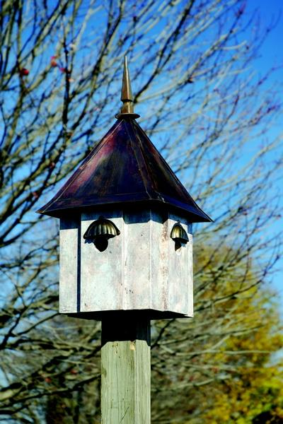 Heartwood Avian Meadows Birdhouse