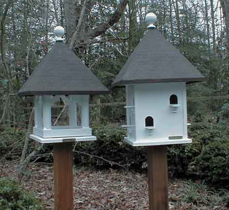 Lazy Hill Farm Designs Classic Square Feeder