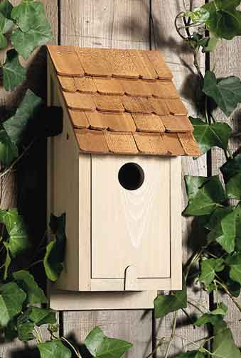 Lazy Hill Farm Designs Classic Bluebird House