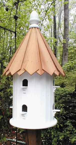 Lazy Hill Farm Designs Long Shingled House