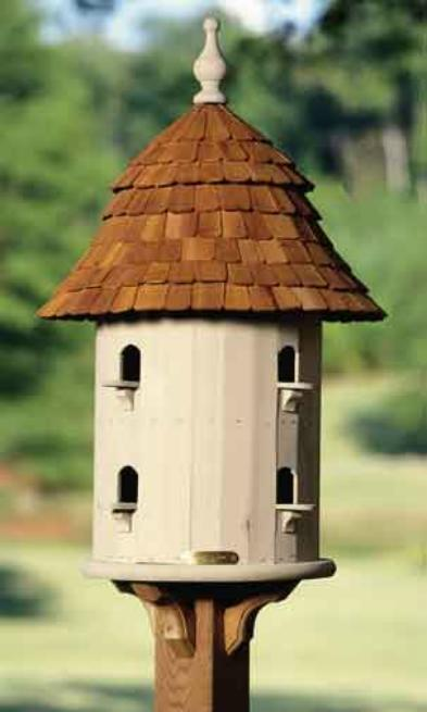 Lazy Hill Farm Designs Bird House