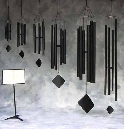 Photo of Suite of MOTS Chimes