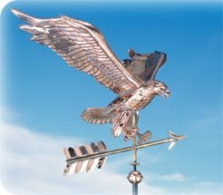 Big Weather Vane